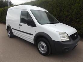 2012 Ford Transit Connect T230 LWB HIGH ROOF 1.8