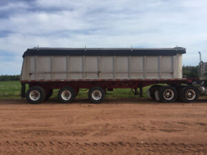 2009 Deloupe 33ft Trailer (Reduced)