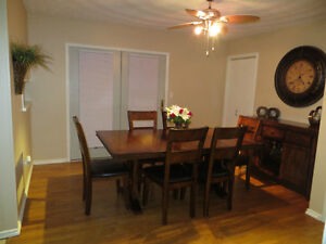 All INCLUSIVE - April 1st, 3 bed, laundry, central, pet friendly