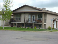 Leduc - Two Bedroom Plus Den in a Fourplex - One Month Rent Free