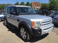 Land Rover Discovery 3 2.7TD V6 auto HSE - 2007 57