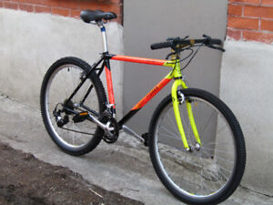 EXCELLENT SELECTION OF ALL KINDS OF BIKES / CHEAP
