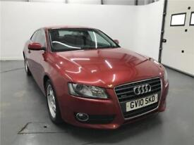 Audi A5 2.0 TDI Quattro 2dr [Start Stop]