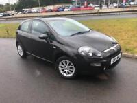 2011 Fiat Punto Evo Mylife - New MOT - Only 38000 Miles