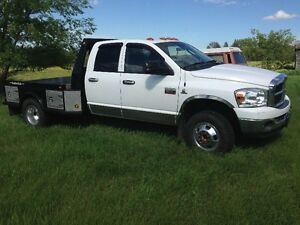 2007 Dodge Power Ram 3500 Other