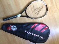 Pro Kennex kinetic adult tennis racket