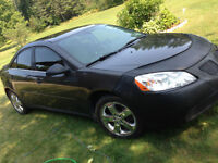 2005 Pontiac G6 GT- Great shape and well maintained