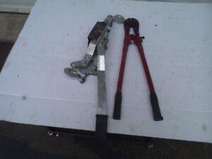 Power Tools/Hand Tools