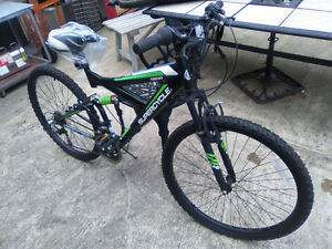 """Offer NEW Supercycle Vice 26"""" mountain bike"""