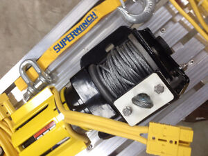 Super Winch in a bag London Ontario image 1
