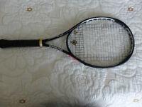raquettes de tennis haut de gamme