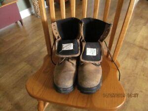 Dakota CSA Safety Work Boots