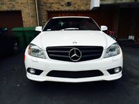 MERCEDES BENZ 2008 FOR SALE !!
