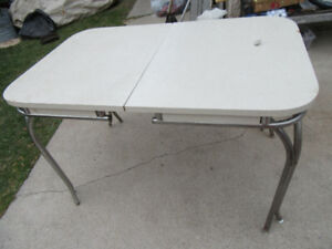 TABLE - OLD