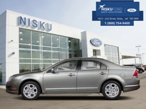 2011 Ford Fusion SEL Sedan AWD V6  - Bluetooth