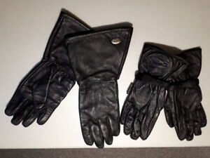 leather wear for motorcycle travelling