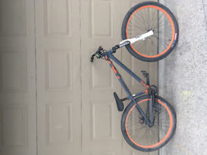 Norco Ryde dirt jumper. would trade!!!