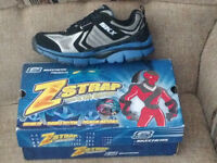 New Sketchers ZStrap Shoes
