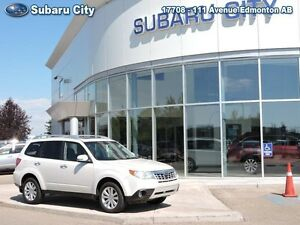 2012 Subaru Forester 2.5i Touring  COMING SOON