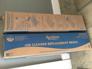 Aprilaire Furnace Air Filters