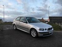 2004 54 BMW 316 ti ES Compact
