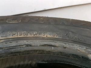 Bridgestone Turanza 195/60R15 EL400