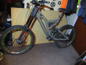 For Sale : Norco Shore - Lightly used downhill beauty