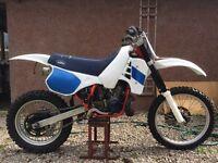 Ktm 250 1987 evo
