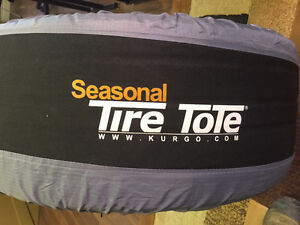 Tire Tote tire bags