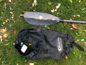 17' Wilderness Systems Tempest 170 with extras Kitchener / Waterloo Kitchener Area image 2
