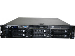 Dell PowerEdge 2950 Xeon