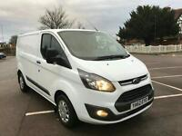 Ford Transit Custom 2013 WITH NO VAT TO PAY