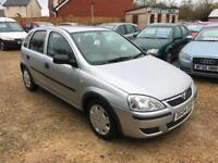 Vauxhall/Opel Corsa 1.0 Easytronic Life
