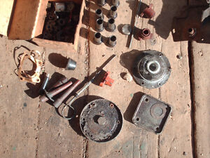 1965-79 vw beetle or bus 1600 or 1500 aircooled parts lot Cambridge Kitchener Area image 6