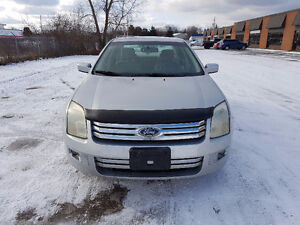 2006 Ford Fusion SAFETIED / E-TESTED / WARRANTY INCLUDED London Ontario image 6