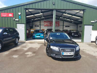 2007 Audi A4 2.0TDI ( 170PS ) MANUAL DIESEL S Line PX WELCOME