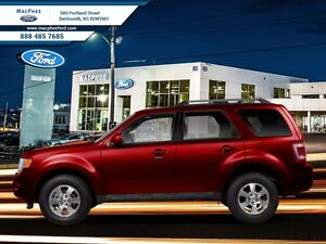 2010 Ford Escape XLT  Low KM