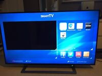 Toshiba 48inch TV - only bought a few months ago