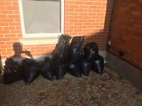 FREE top soil in southbourne FREE FREE