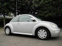 2001 Volkswagen Beetle **FUTURE CLASSIC**FULL LEATHER**