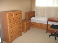 MOVING SALE - FURNITURE AND HOUSEHOLD ITEMS