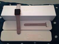 Ladies 38mm Apple Watch