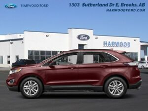 2016 Ford Edge Titanium  - Leather Seats -  Bluetooth - $228.00