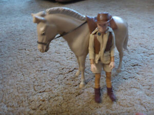Marx Toy Vintage Western Toys Kitchener / Waterloo Kitchener Area image 8