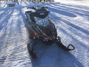 2010 Arctic Cat M8 162 Snopro Part Out Edmonton Edmonton Area image 1