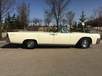 Classic Convertibles offered at Okotoks Collector Car Auction!!!