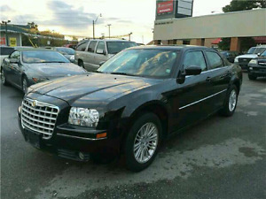 2009 chrysler 300 touring updated!!!