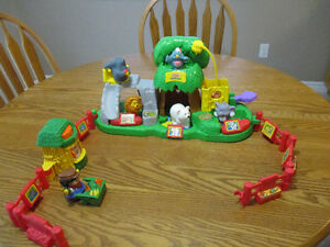 Fisher-Price Little People Musical Zoo London Ontario image 1