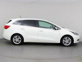 2015 KIA CEED 1.6 CRDi 2 5dr Estate