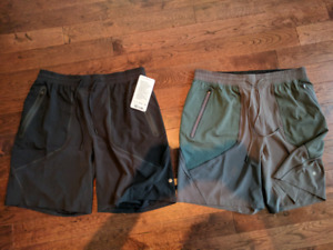 Lululemon Mens Shorts XL Like New